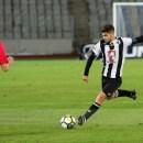 FC Universitatea Cluj a făcut instrucție cu Unirea Alba Iulia