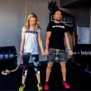 CrossFit, antrenamentul mușchilor și a minții. Află unde poți face CrossFit la Cluj