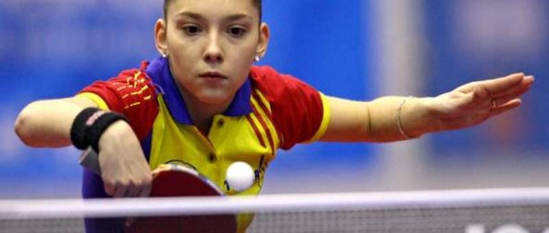 Pregătirile pentru Campionatele Europene de Tenis de Masă STAG 2018, Juniori sunt în toi la Cluj