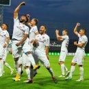 CFR Cluj, la prima victorie după revenirea lui Conceicao