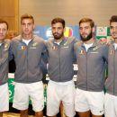 Interes mare pentru meciul de Cupa Davis dintre România și Polonia de la Cluj
