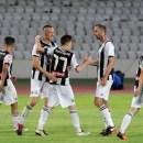 Revenire cu noroc pentru Universitatea Cluj în Liga a II-a. Vedeți înregistrarea meciului