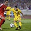 Doi jucători de la CFR Cluj, convocați la echipa națională. Pe cine a ales Contra