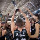 Baschet masculin: U-BT va juca în Israel cu Ness Ziona