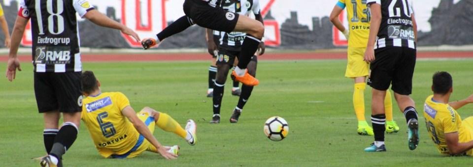 Universitatea Cluj a câștigat derby-ul cu Petrolul Ploiești. Adrian Falub rămâne la echipă