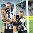 Universitatea Cluj a obținut o victorie la scor împotriva UTA