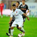 CFR Cluj a zdrobit-o pe Dinamo București