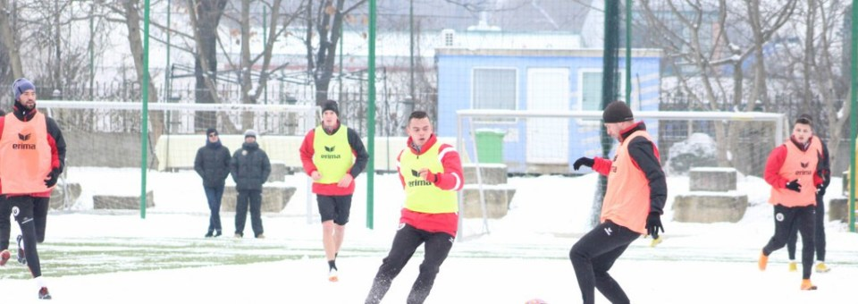 FC Universitatea Cluj va avea un amical cu Arieșul Turda