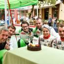 Piloții Napoca Rally Academy îi învață condusul defensiv pe 12.000 de liceeni