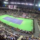 Turneul de tenis WTA ar putea fi mutat de la București la Cluj