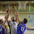 Baschet masculin: CS Universitatea Cluj a ajuns la ultimele meciuri din Liga Națională