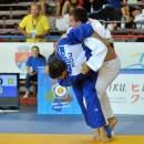 Patru judoka ai Universității Cluj participă la Grand Slamul din Baku, Azerbaidjan