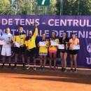 Tenis: Un clujean a devenit campion național la dublu