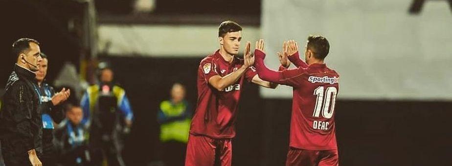 Au fost puse în vânzare biletele la meciul CFR Cluj – FC Universitatea Craiova