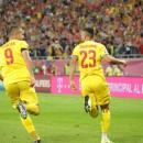 Doi jucători ai CFR Cluj, convocați pentru meciurile României cu Feroe și cu Norvegia