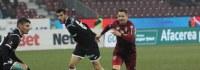 Ciprian Deac: Vreau să devin cel mai longeviv jucător din istoria Ligii I