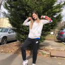 Ce are în bagaj vicecampioana europeană la box, Cristina Cosma
