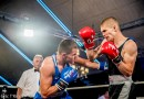 Spektakel op Fight Night in Roosdaal
