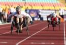 Tien keer goud op een rij voor Peter Genyn na nieuwe titel op 200 meter