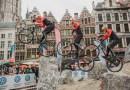 Sterke Kenny Belaey wint kwartfinale in Antwerpen