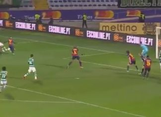 Bas Dost Chaves
