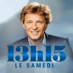 Emission France 2, 13h15 le samedi 20 mars 2021 ...