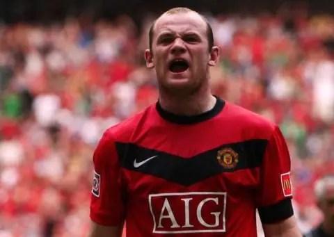 Rooney - Premier League