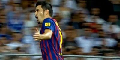 David Villa to EPL