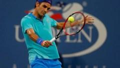 U.S. Open Men's and Women's Singles – Day 7