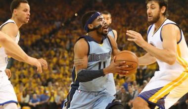 Warriors vs Grizzlies Live, TV Channels; Stream