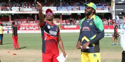 CPL cricket schedule