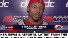 Wizards Guard Bradley Beal To Turn Long 2s Into 3s