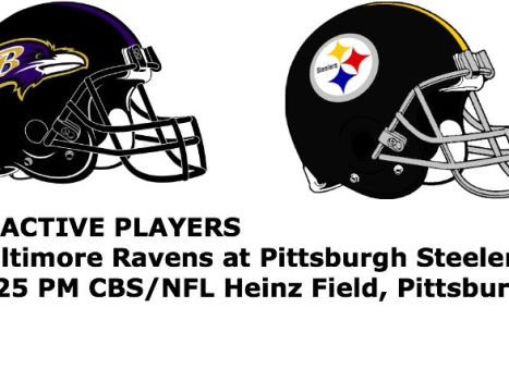 Inactive players