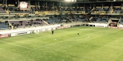 Qabala vs Borussia Dortmund