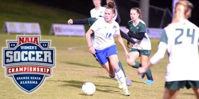 NAIA Women's Soccer National