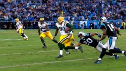 NFL Week 17 Schedule on Jan. 1; Packers at Lions