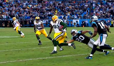 NFL Week 17 Schedule on Jan. 1; Packers at Lions