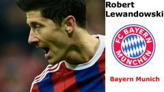 Lewandowski Prefers Real Madrid Over EPL Sides: AS