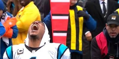 Cam Newton leads Carolina Panthers