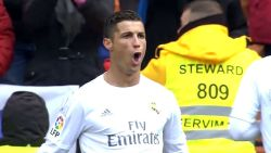 Real Madrid Drop Ronaldo, Benzema For Deportivo Visit