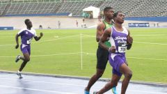 Jamaica Carifta Trials Day 1 Results