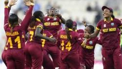 West Indies Women Win Twenty20 World Cup; Beat Australia