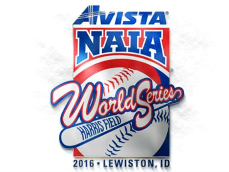 Avista NAIA Baseball World Series