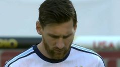 Messi Starts: Argentina v Colombia Lineups, TV Channels