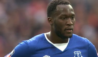 Manchester United Confirmed Romelu Lukaku Fee With Everton