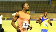 Bolt Runs 9.95 To Win At Monaco DL
