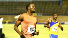 Bolt Runs 9.95 To Win At Monaco DL