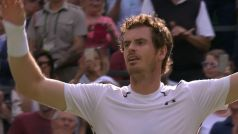Wimbledon 2017 Men's Singles Round 1 Results: Day 1