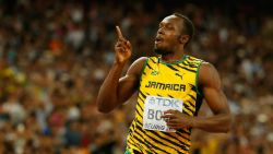 Bolt to run mixed 4x100m at Nitro Athletics series: Watch Live