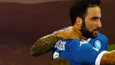 Confirmed: Higuain From Napoli To Juventus For £75.3m